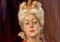 Смоляне смогут увидеть в КВЦ портреты актеров театра и кино в сценических образах