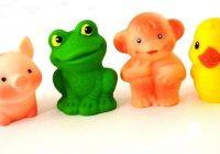 Роспотребнадзор проверил игрушки в детсадах Смоленска