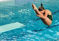 Кубок России по прыжкам в воду проведут в Смоленске