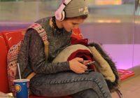 «Городской эксперимент» проверил Смоленск на интернет-зависимость