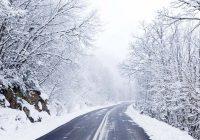 Теплый атмосферный фронт накроет Смоленскую область