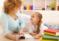 В Смоленске пройдут развивающие занятия для детей и родительская конференция