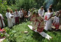 Книгу о древних свадебных обрядах презентуют в Смоленске
