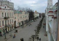 Часть улицы Ленина в Смоленске предложили отдать под парковку