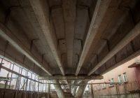 Для ремонта Беляевского путепровода Смоленске ждут федеральных средств