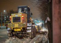 Для уборки улиц Смоленска собираются закупить 20 единиц техники