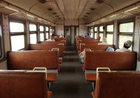В Смоленской области подорожает проезд в пригородных поездах