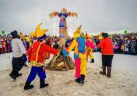 На масленицу во Фленове устроят Тенишевские праздники