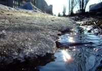 В субботу в Смоленске может выглянуть солнце