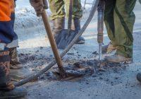 В пятницу в Смоленске проведут ямочный ремонт пяти улиц