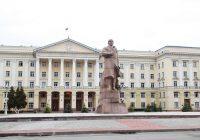 Смоленский губернатор назначил нового заместителя по внутренней политике