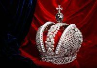 Созданную в Смоленске Корону Российской империи демонстрируют в Израиле