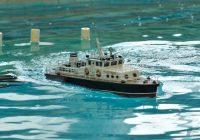 В смоленском КВЦ запустят корабли и установят буровую платформу