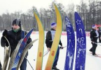 На «Лыжню России» смолян повезут бесплатные автобусы