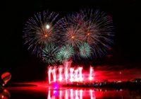 Билеты на фестиваль фейерверков «Смоленский звездопад» можно будет купить уже завтра
