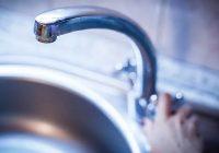 Более трех тысяч человек остались без холодной воды в Смоленске