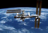 Фотографы засняли МКС в небе над Смоленском