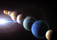 Луна, Марс и Венера выстроятся в ряд в небе над Смоленском