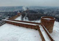 Какое будущее ждет Смоленскую крепостную стену?