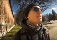 Солист группы Lumen записал на видео свою прогулку по Смоленску