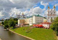 Молодежь России и Беларуси соберется для открытого диалога в Витебске