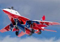 Смоляне смогут полетать на «виртуальном» МиГ-29