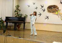 В Смоленске прошел отборочный этап вокального конкурса «Нотки КиноМая»