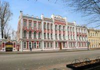 Лекции об архитектуре Смоленска прочтут в Художественной галерее