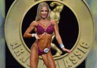 Смолянка взяла «серебро» на соревнованиях фитнес-бикини в США