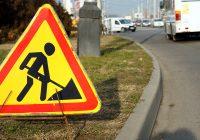 В Смоленске ограничат движение по Витебскому шоссе