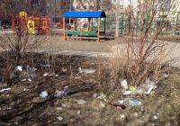 В мэрии Смоленска создали отдел по контролю за уборкой дворов