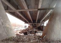 На ремонт Беляевского путепровода в Смоленске выделят 250 млн рублей