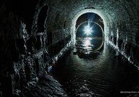 Фотограф прошел под Смоленском дорогами диггеров