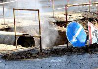«Квадре» дали отсрочку на ремонт сетей в центре Смоленска