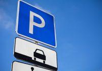 Смоляне могут принять участие в опросе о необходимости парковок в центре города