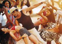 В Смоленске организуют Salsa|Bachata Weekend