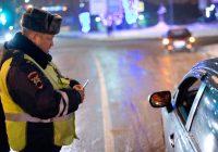 Три дня сплошных проверок ждут водителей в Смоленске
