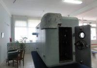 В Гагарине покажут сурдобарокамеру и другие артефакты «космической» эпохи