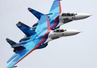 На аэродроме «Северный» в Смоленске пройдет авиашоу