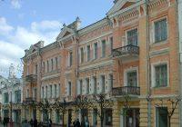Лекцию о последнем наместнике Смоленска прочитают в историческом музее
