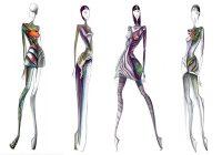 Выставка авторских костюмов «Многоликая мода» пройдет в Смоленске
