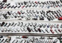 В центре Смоленска хотят обустроить новые парковки