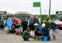 Смоленские автобусы откроют весенне-летний сезон