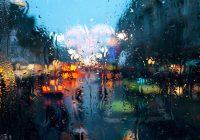На выходных в Смоленске прогнозируют плохую погоду