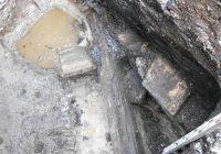 Хранитель вяземского музея опубликовала фото раскопок на Соборной горе