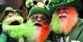 День святого Патрика признан православным праздником