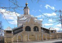 Участок земли в центре Смоленска отдадут Свято-Троицкому монастырю