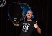В Смоленске пройдет мастер-класс по игре на барабанах