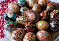 В Смоленске пройдет фестиваль пасхальных яиц