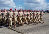 В День Победы смолянам продемонстрируют новую форму юнармейцев
